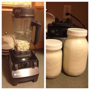 Almond Milk Creamer