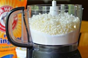 Laundry Powder Food Processor